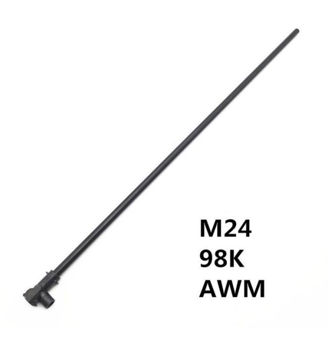 Gangjiang GJ M24/AWM/98K Aluminum Barrel with Metal T-piece