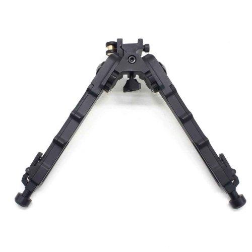 Tactical V9 SR-5 Metal Bipod