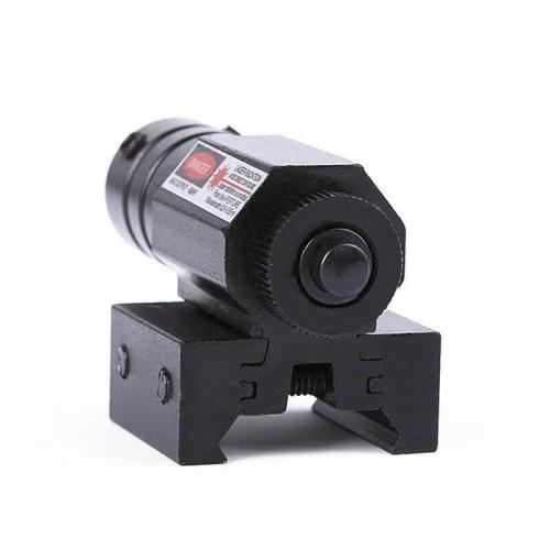 AT Metal Tactical Red Beam Laser Sight