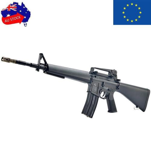 BLG M16 Gel Blaster (AU/EU Stock)