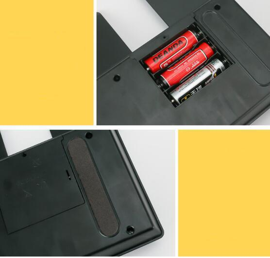 Auto Reset Electronic Scoring 4 Targets