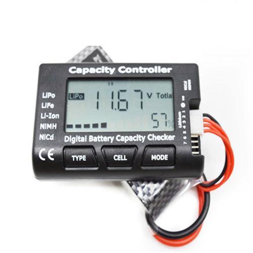Cellmeter7 Battery Tester