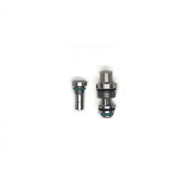 Outlet & Inlet Valve Kit for Kublai, Well/ZY 1911, Mst 2011