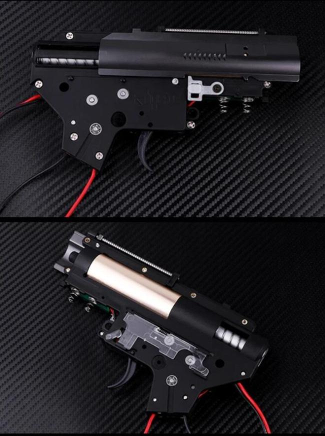 Kublai Recoil Gearbox V2