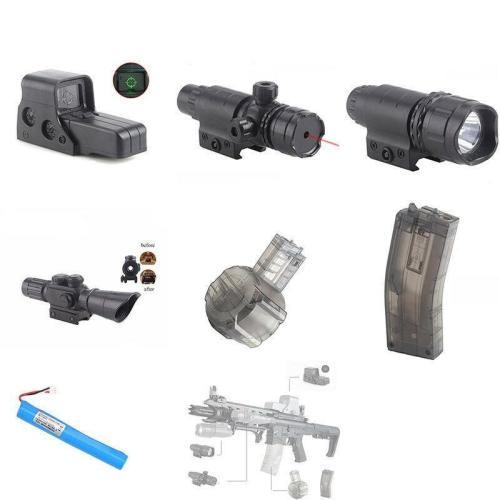 LuoChen AR-15 Accessories