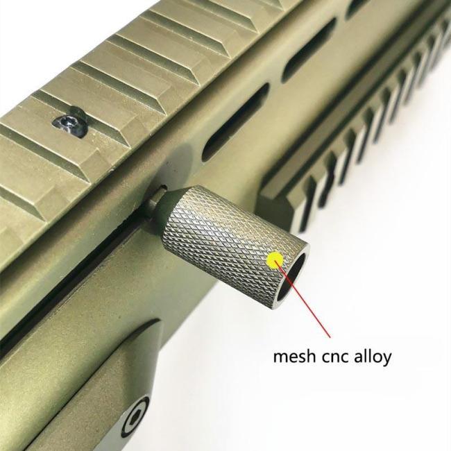 Moyu SCAR-L Metal Charging Handle