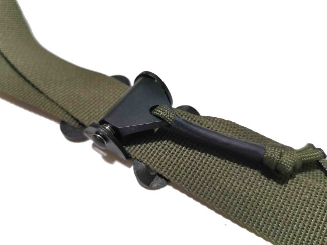 SRVV Two Point sling  Pilum