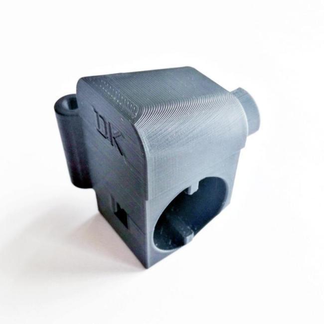 UMP Buffer Tube Adapter