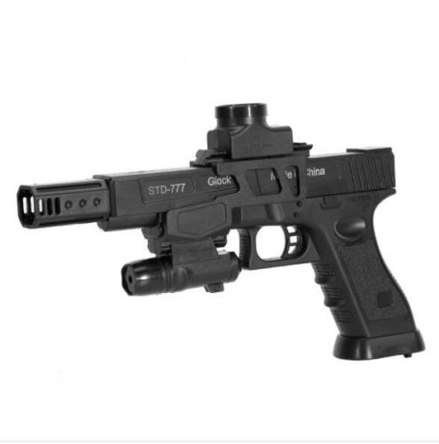 STD-777 Glock Hopper Fed Gel Blaster