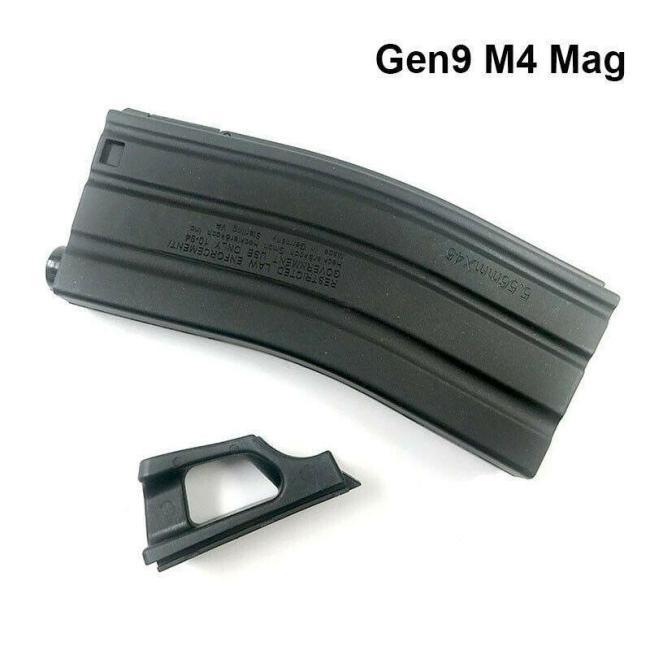 JM J8 J9 J10 SCAR Magazine or Mag Connector