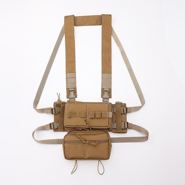 MK3 Tactical Chest Rig