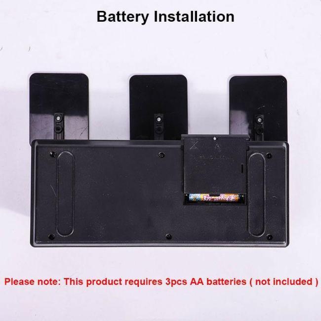Auto Reset Electronic Scoring Gel Blaster Target