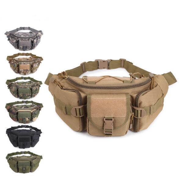 Utility Tactical Waist Bag