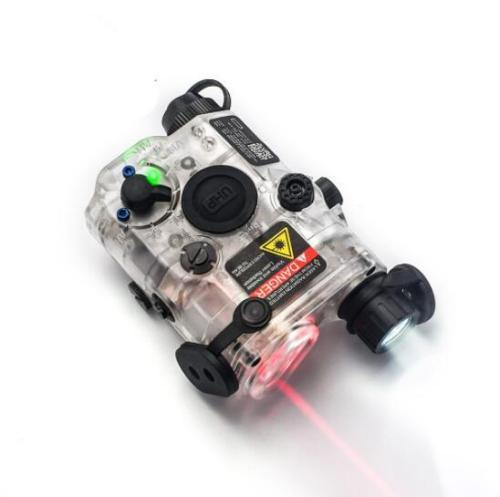 WADSN LA-5C/PEQ-15/ Red Laser