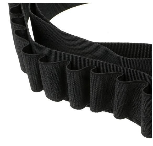 Tactical Two Point Shotgun Sling with Shell Holder