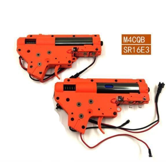 CYMA M4 CQB SR16E3 Gearbox