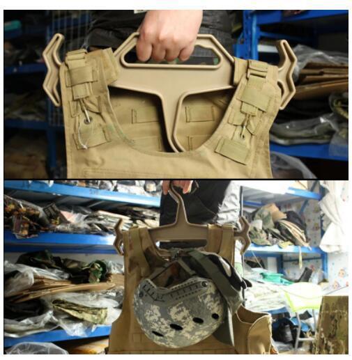 FMA Heavy Duty Tactical Vest Coat Hanger