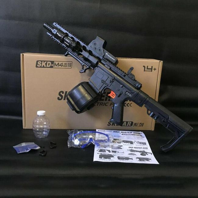 STD 5S Gel Blaster