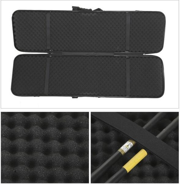 Rifle Gel Blaster Storage Box Tactical Case