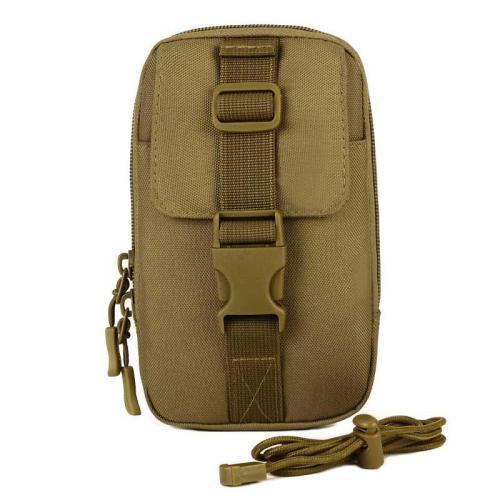 Protector Plus Tactical Waist Bag Utility EDC Pouch
