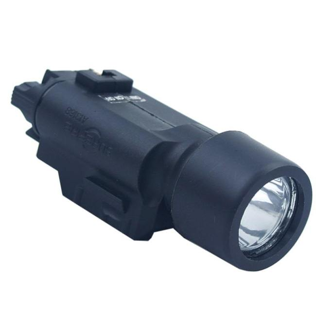 SKD M92 90 TWO Beretta Flashlight