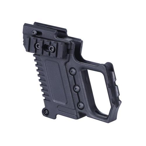 Glock Retrofit device Adaptor for SKD G18 Kubai P1