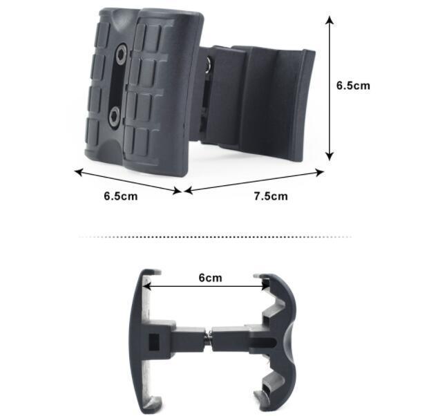 AK 7.62 Magazine Parallel Connector Coupler