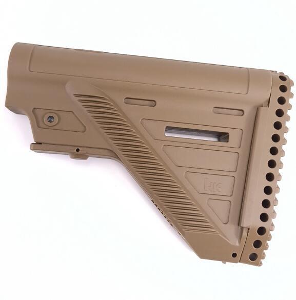 Kublai HK416 A5 Butt Stock