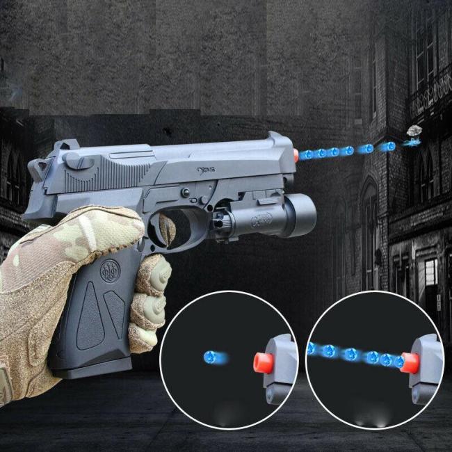 SKD M92 90-TWO Beretta Gel Blaster (EU Stock)
