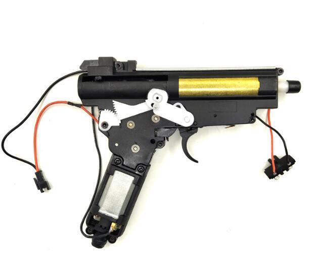 JM Jinming Gen11 Gen12 J11 J12 AK Gearbox