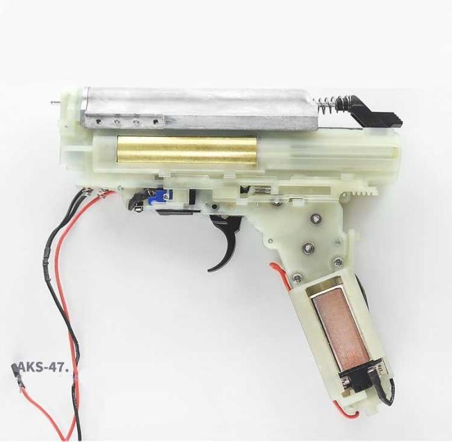Renxiang RX AKS-47 Gel Blaster