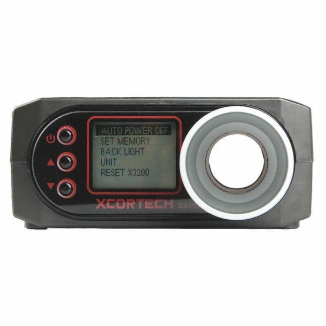 X3200 Gel Blaster Chronograph High-Precision Gel Ball Speed Tester