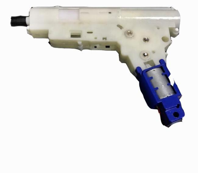 XinWo Tar-21 Gearbox