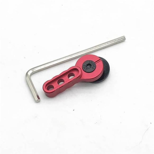 Metal Selector Switch Lever