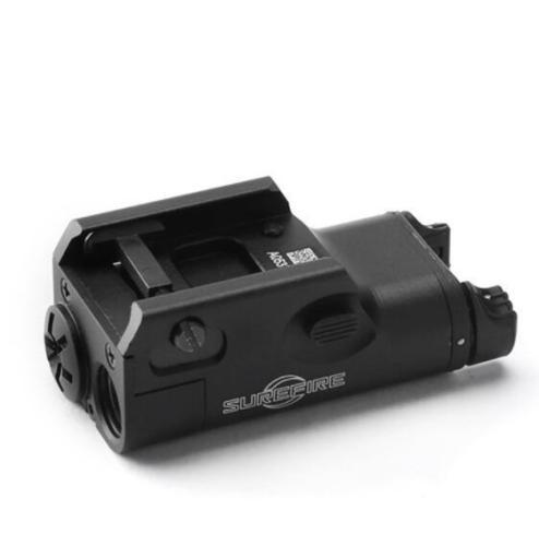 XC1 Pistol Mini Flashlight for Glock/P1