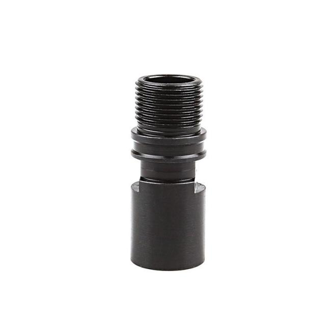 LDT MP7 12mm to 14ccw Adapter