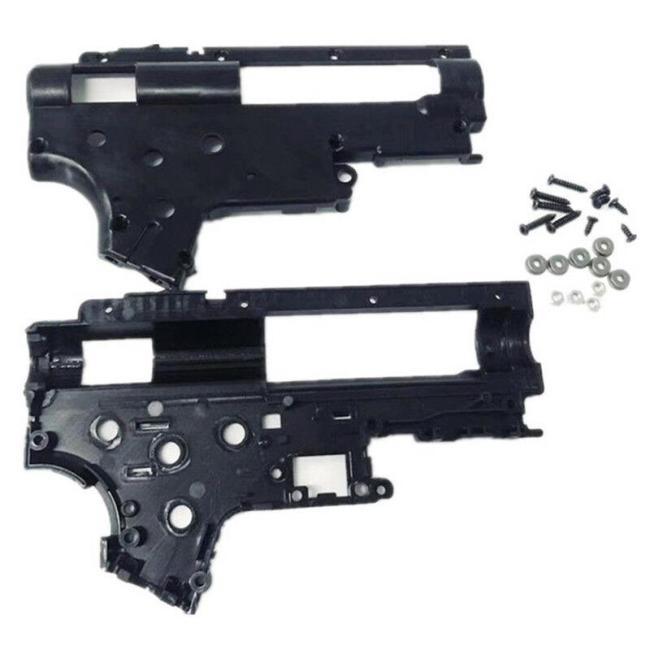 JM J9 J10 Nylon Gearbox Shell Kit