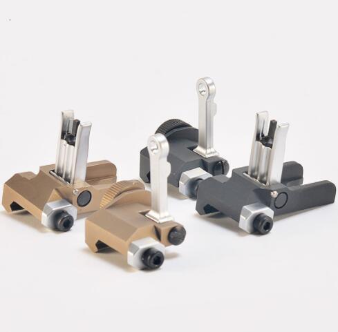 KAC300 Metal Iron Sights Set