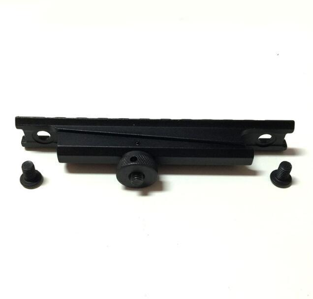 Upper Carry handle Rail Mount