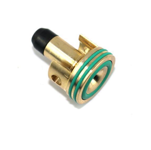 Gel Blaster Bronze Cylinder Head w/ Nozzle