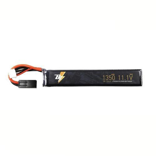 BigRRR Lipo Battery 11.1v with Tamiya Plug