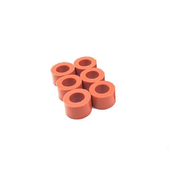 6Pcs Inner Barrel Tube Stabiliser Ring