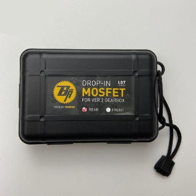 BigRRR Mosfet