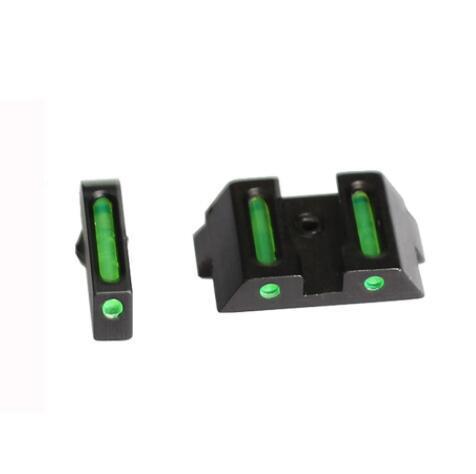 Glock Fiber Optic Sight