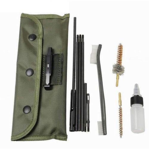 Rifle Cleaning Kit 22cal 5.56mm