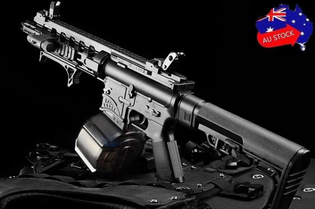 LuoChen AR-15 Gel Blaster (AU Stock)