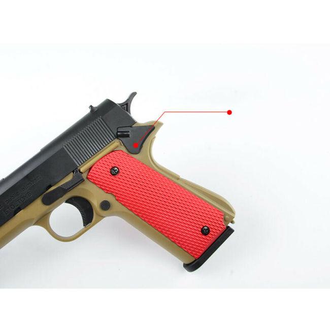 STD Colt 1911 Manual Gel Blaster (AU/EU Stock)
