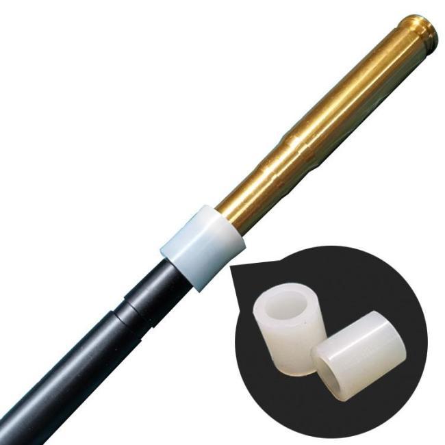 Hanke 98k Barrel Airtight Sealing Enhancer Ring