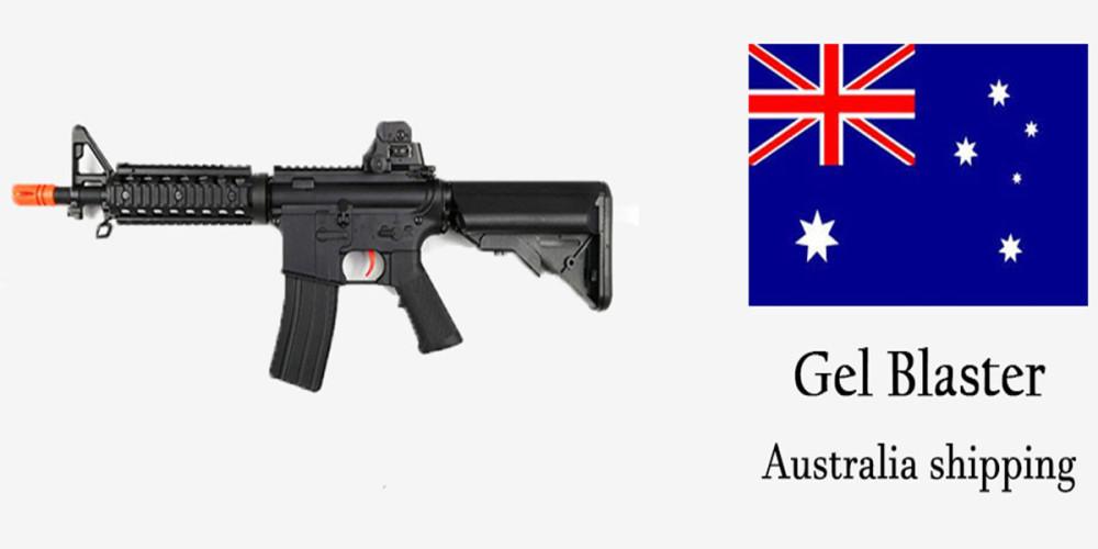 zhenduo gel blasters australia stock