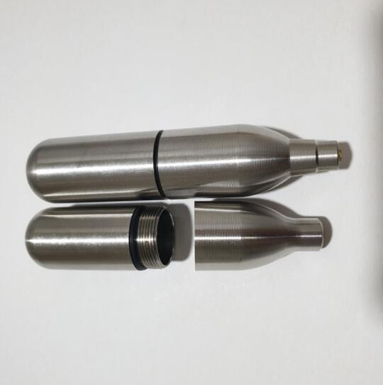 GBB Refillable CO2 Canister